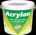 ACRYLAN boja za fasade 10 lit