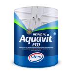 AQUAVIT ECO MIX vodeni emajl 750ml