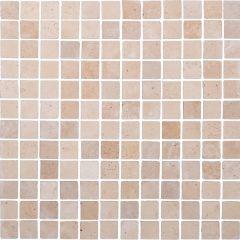 KAMEN 101 Ivory mozaik 30x30