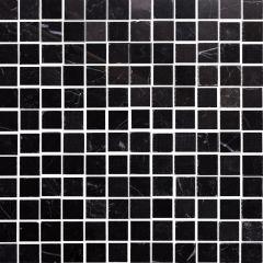 KAMEN 102 Toros Black mozaik 30x30