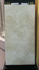 KAMEN 136 Lucido Ivory 30,5x61