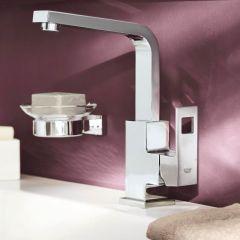 EUROCUBE za lavabo/sudoperu lučna