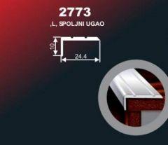 ALU lajsna ugaona 2773
