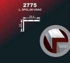 ALU lajsna ugaona 2775