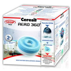 CERESIT Aero 360 dopunske tablete