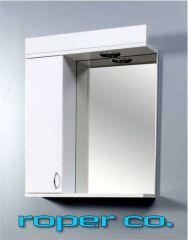 Ogledalo EKONOMIK 650 A3