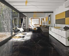 120x60 polirani KJ MARMO Nero 120x60 granit