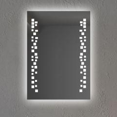 INVIDIA ogledalo sa osvetljenjem