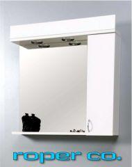 Ogledalo EKONOMIK 750 A3