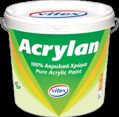 ACRYLAN boja za fasade 3 lit