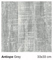 ANTIOPE Grey 33x33