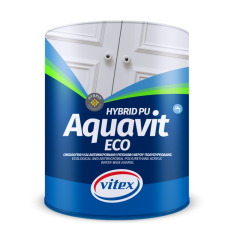 AQUAVIT ECO MIX vodeni emajl 2.25 lit