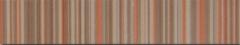 MERMER bordura Line 1 6x25