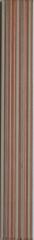 MERMER bordura Line 1 5x33