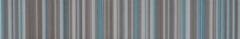 MERMER bordura Line 2 6x25