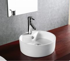 Lavabo BOSTON 38cm