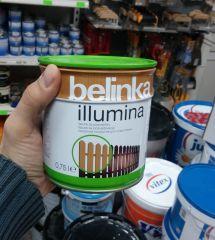 Belinka ILLUMINA 0.75 lit