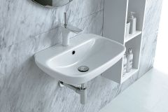 CLEAR lavabo 45 cm