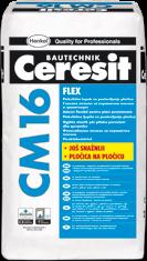CERESIT CM16 FLEX lepak za keramiku
