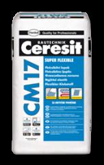 CERESIT CM-17 SUPER FLEX lepak za keramiku