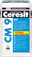CERESIT CM-9 lepak za keramiku