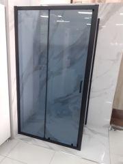 Paravan 110 cm za između dva zida MINOTTI BLACK