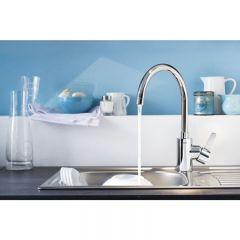 EUROSMART COSMO za sudoperu lučna sa 3 cevi