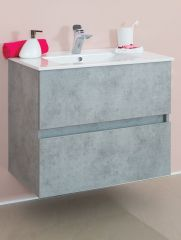 Ormarić COSMO 75 cm sa lavaboom
