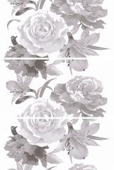 HARMONIA dekor Black-White SET 25x50