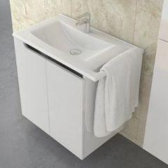 Ormarić EURI WHITE 80cm donji sa lavaboom