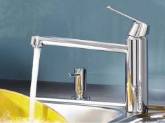 EUROSMART COSMO za sudoperu/lavabo