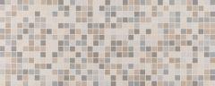 FAENZE Beige Mosaico dekor 20x50