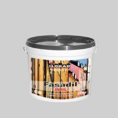 FASADIL akrilni malter zaglađeni ILGRAD 25kg