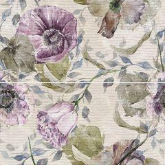 FUSION Viola dekor 50x50