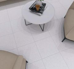 GALAXY White 40x40
