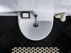 GEBERIT Selnova lavabo 50 cm