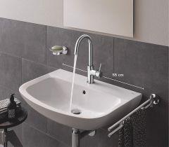 GROHE Bau lavabo 55 cm