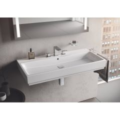 GROHE CUBE lavabo 100 cm