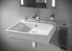 GROHE CUBE lavabo 50 cm