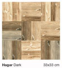 HAGAR Dark 33x33