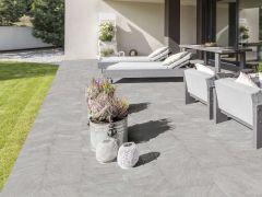 HARDROCK Grey 29,5x59 RETT