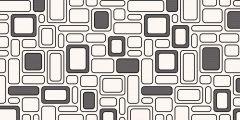 HARMONIA Graphite Box dekor 25x50