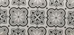 HUBBARD Dekor Patchwork 25x50