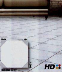 HUBBARD Grey 33x33