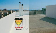 HYROOF Hybrid izolacija krovova 750ml VITEX