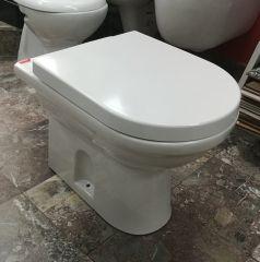 WC šolja IDEAL STANDARD simplon + soft WC daska