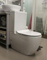 SERAMIKSAN Ocean Plus WC monoblok