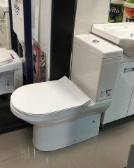SERAMIKSAN Terra WC monoblok