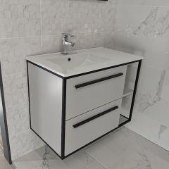 Ormarić 80 cm W-800-12 donji sa lavaboom