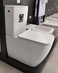 JIKA Pure WC monoblok
